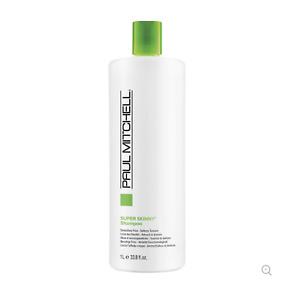 Paul Mitchell Smoothing Super Skinny Daily Shampoo Shampoo 1000 ml