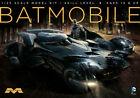 BATMAN VS SUPERMAN : 1: 25 SCALE BATMOBILE MODEL KIT MADE BY MOEBIUS IN 2019