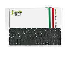 Tastiera ITALIANA compatibile con Acer Aspire ES15 ES1-572 ES1-572-34vl ES1-533