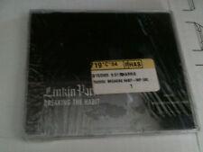 Breaking the Habit [UK CD] [Single] by Linkin Park (CD, Jun-2004, Wea)