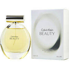 CK BEAUTY 100ml EDP SPRAY FOR WOMEN BY CALVIN KLEIN ---------------- NEW PERFUME