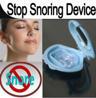 Nhs Snore Relief Pro Anti-snoring Mandibular Device Sleep Apnoea Aid Night ej6
