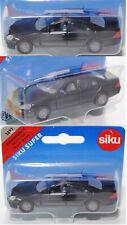 Siku Super 1427 Mercedes-Benz S 500, Modell 1998-2002, Sicherheitsdienst