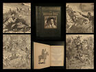 1917 Buffalo Bill Cody Indians Wild West Americana Nelson PROVENANCE Adventures  picture