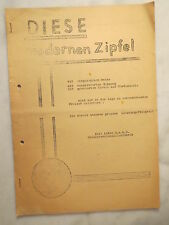 Jena - Emil Lüdke - Couleurartikel etc. - Katalog Deutsches Reich / Studentika