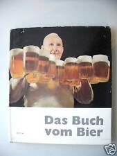 Das Buch vom Bier 1965