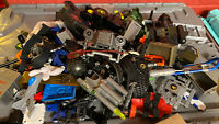 JOB LOT OF ACTION MAN ASSORTED SPARES REPAIRS BITS PIECES WEAPONS PARTS AA1