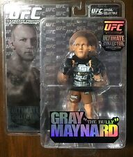 "Gray ""Bully"" Maynard Limited Edition-Round 5 Figure-Ultimate Collector Series 6"