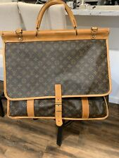 Louis Vuitton Monogram Sac Chasse Hunting with Strap * See Description