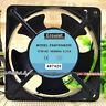 For Crouzet FAN70546290 115V AC 50/60Hz 0.21A Cabinet Fan 120*38MM 2-wire