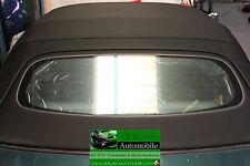 MG MGF & TF Verdeck Dach Cabrioverdeck mit Glasscheibe NEU inkl. Montage