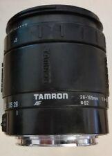 Tamron 790 28-105 mm 1.4-5.6 Objectif Pour Pentax