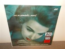 * Oscar Peterson . Strings . In A Romantic Mood . 180 Gr. New Sealed . Jazz . LP