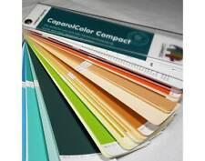 Caparol Caparolcolor Compact Farbfächer 210 Farben In 30 Farbfamilien