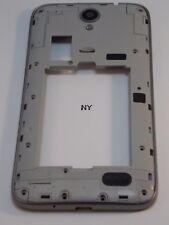 Mid Frame Camera Lens ZTE Prestige 2 N9136 Boost Mobile Phone Original Part #674