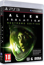 Alien Isolation PS3 *in Excellent Condition*