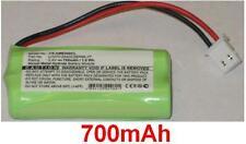 Batería 700mAh Para V TECH tipo 23-1193, CPH-515J, VTECH73C02