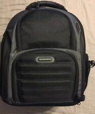 Quantaray Camera Backpack Carrying Case