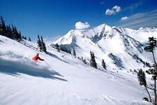 Rocky Mountain Utah Snowbird  Ski Vacation Timeshare Rental 12/1/18-12/8/18