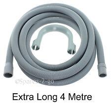Déchets de sortie vidange tuyau pour machines à laver CREDA 19mm 32mm 2,5 m c00112655