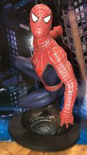 Stan Lee Signed Kotobukiya  Autographed Spider-Man 1/6 Scale PVC Figure PSA/DNA