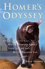Homer's Odyssey-ExLibrary
