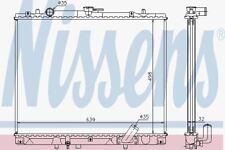 Nissens 62895A Radiator MITSUBISHI L 200 01-