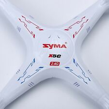 Quadcopter Replacement Main Body Cover Spare Parts For Syma X5C X5 X5C-1 X5-01