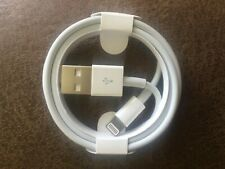 Original Charger For Apple iPhone 7 Plus OEM Genuine Lightning USB Cable X 8 XR