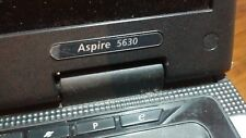 COMPUTER PORTATILE PC NOTEBOOCK ACER ASPIRE 5630 USATO