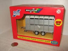 Remorques miniatures Britains Deetail