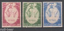 Vatikan Nr.  544-46  **  Ostern  Die Auferstehung  Fra Angelico