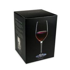 Artland Veritas CHIANTI GLASSES Set of 4 Crystal Red Wine Glasses in Gift Box