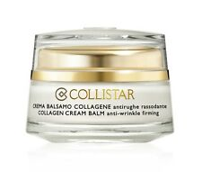 COLLISTAR CREMA BALSAMO COLLAGENE ANTI RUGHE RASSODANTE 50 ML CREMA VISO ****