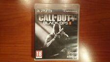 1390 Playstation 3 Call of Duty Black Ops II PS3 PAL