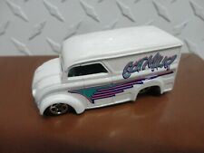 Loose Hot Wheels White Got Milk? Dairy Delivery