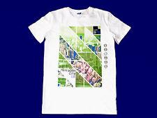 Boys Shirt Childrens Shirt T.Shirt with Design Size 170/176 New