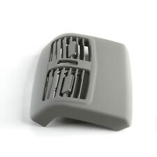 New listing Grey Center Console Rear Ac Vent Cover Fit For Mercedes W212 #A21283004547376#