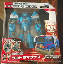 Transformers Prime AM-27 Ultra Magnus Arms Micron Takara Tomy MISB NEW