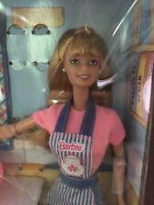 ✨❤✨ Barbie * 1994 * Sweet Treats * vintage original * Superstar * Super rara
