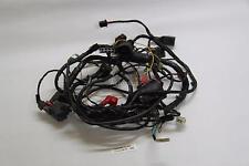Kawasaki Ninja ZX6R ZX600G 98 99 Mazo de Cables Cableado Principal Cableado