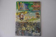 VAE VICTIS ISSUE 18 1797 RIVOLI - STRATEGIC GAME MILITARY WARGAME MAGAZINE