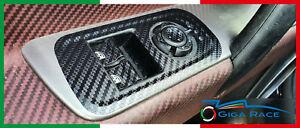 Alfa Romeo Mito Aufkleber Abziehbild Hebel Erhöhungen Fenster Tuning Carbon Look