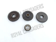 BRAND NEW TRIUMPH TWIN TIMING GEAR SET (REPRODUCTION) @pummy