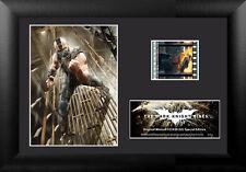 Film Cell Genuine 35mm Framed & Matted Batman Dark Knight Rises 5920 Bane