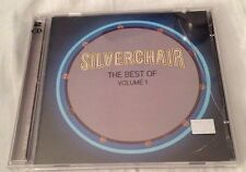 SILVERCHAIR / THE BEST OF VOL.1 [2CD] Import Hansom Def Leppard Aerosmith Kiss