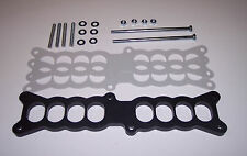 5.0 HO FORD MUSTANG INTAKE MANIFOLD SPACER INJECTION 5 USA