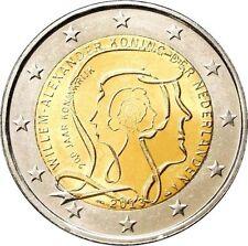 *** 2 EURO COMMEMORATIVE - PAYS-BAS 2013 - 200°ANN   ///
