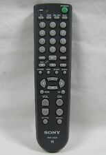 Sony RM-V201 Universal Remote Control For 4 Devices - TV, VCR, CBL/SAT, DVD