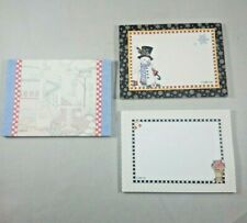 Mary Engelbreit Sticky Notepads Set of 3